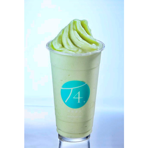 New! Honeydew Smoothie