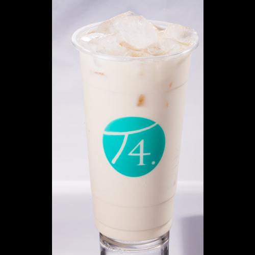 Jasmine Milk Tea