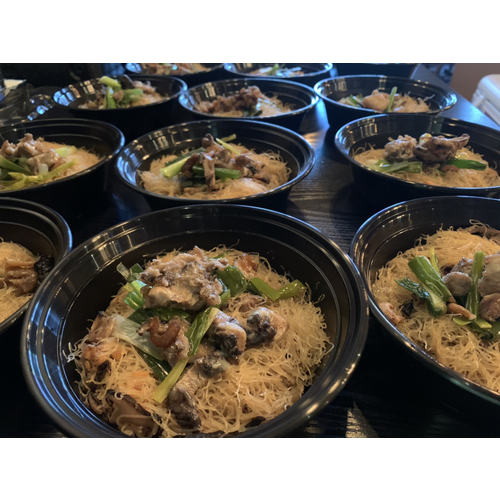 Stir Fried Thin Rice Noodle 冷凍 台式炒米粉
