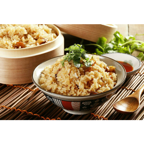 Taiwanese Sticky Rice (Frozen) 冷凍 古早味油飯