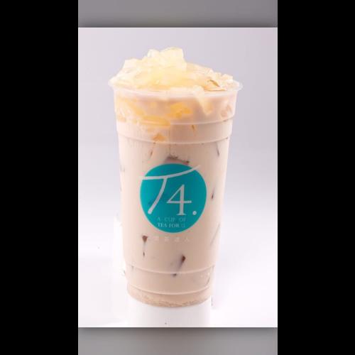 T1. Pearl Milk Tea