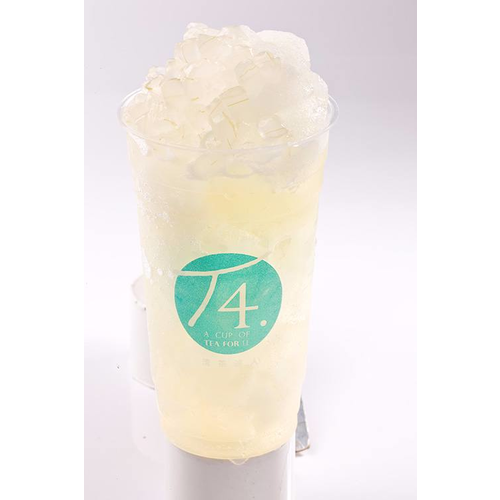 T14. Lemon Smoothie w/ Aloe