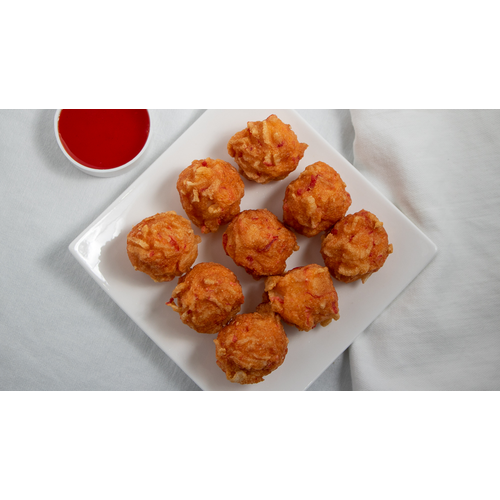 Fried Lobster Balls (9 pcs)
